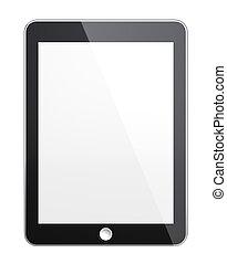 Tablet Pad.