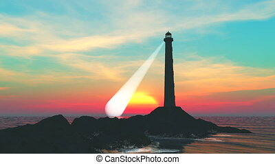 lighthouse - image of lighthouse