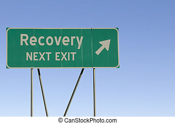 recovery - Next Exit Road
