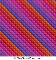 Eighties Pattern - Seamless Eighties Pattern