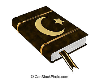 Book Of Koran - The Holy Book Of Koran
