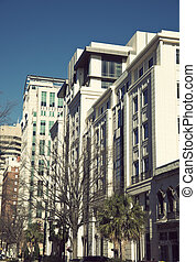 Columbia downtown - Columbia, South Carolina downtown...