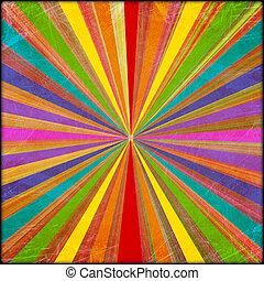 multicolor grunge background