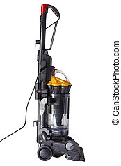 Vacuum Cleaner - Bagless vacuum cleaner household electric...