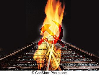 fuego, llama