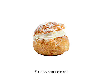 Cream choux