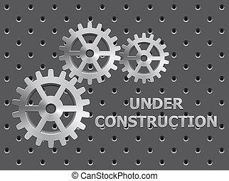 under, konstruktion