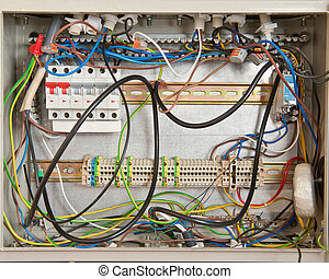 Electrical caos