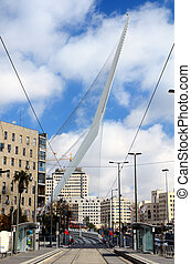 Jerusalem Chords Bridge