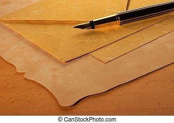 elegant mail
