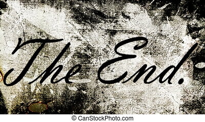the end in fire