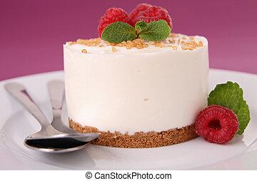 delicious shortcake