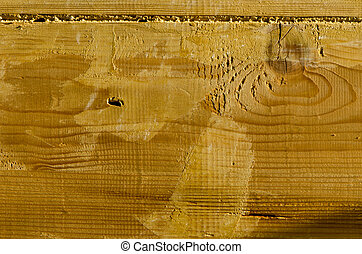 wooden building wall plank closeup background