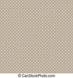Soft Seamless Polkadot - Lovely soft dotted pattern in...