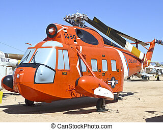 aircraft in the Pima Air and space Museum - TUSCON, USA -...