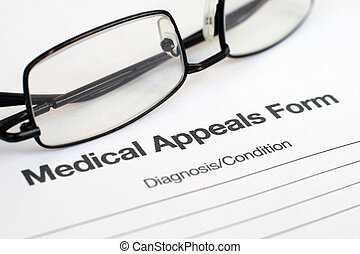 Medical form