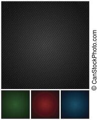 Set colors ?orduroy textures backdrops