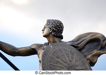 alexander the great,prilep macedonia