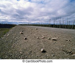 Newfoundland - Labrador Highway