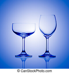 wine glass  - wine glass