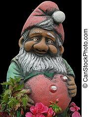 Gnome Park Sculpture 01