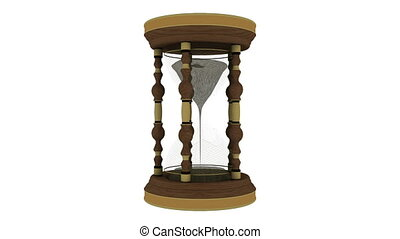 Hourglass - image of hourglass