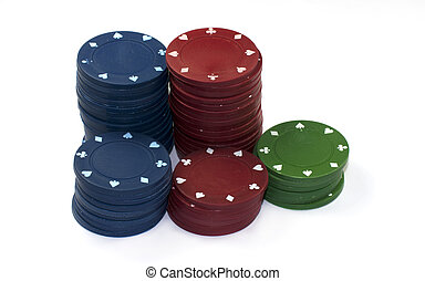 poker fishes
