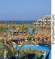 hurghada hotel 10