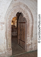 glimmingehus interior 35