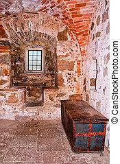 glimmingehus interior 38