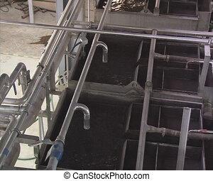 heating water industry