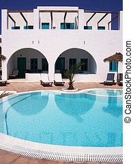 kamari swimming pool 02