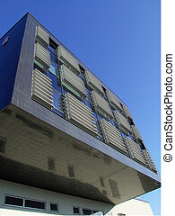 Office Building 62 - An image of a corperate office building...