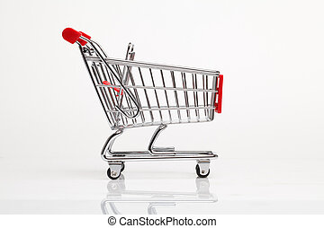 Market cart