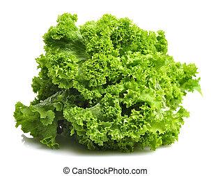 Mustard Green Leaves - Fresh Curly Mustard Green Leaves