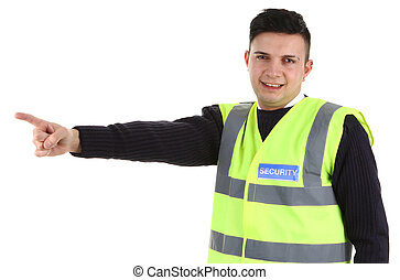 Security guard