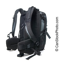 backpack - Isolated backpack