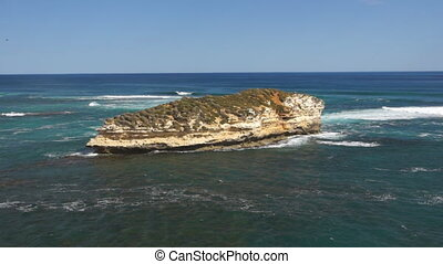Ocean rocks - Great Ocean Road, Austrlia