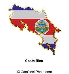 Costarican Clip Art en Stock Illustraties. Zoek onder 20 ...