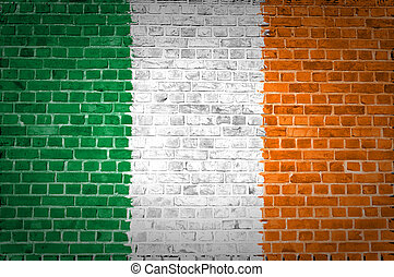 Brick Wall Ireland
