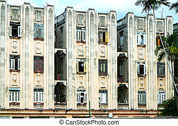 Art Deco Buildings Centro Habana - Art Deco Buildings in...