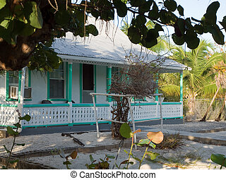 Traditional Style Home Grand Cayman