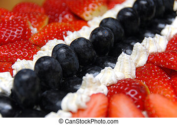 Norwegian nationalday, 17 mai cake - Norwegian nationalday,...