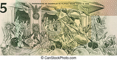 Aguinaldo's Independence Declaration