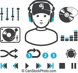 DJ`s set