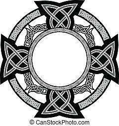 keltisch, Kreuz