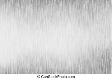 Vector metal sheet. File contains seamless