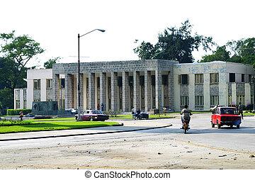 Academia Nacional de Bellas Artes - the Academia Nacional de...