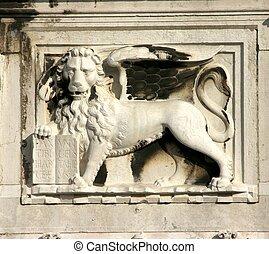 Lion od Venice