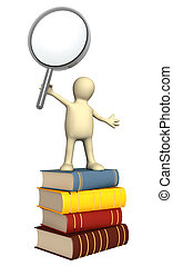 Information search